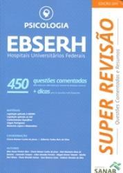 SUPER REVISAO EBSERH - PSICOLOGIA
