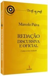 REDACAO DISCURSIVA E OFICIAL - 3a ED - 2015