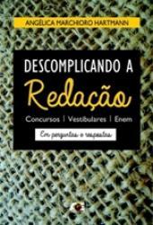 DESCOMPLICANDO A REDACAO
