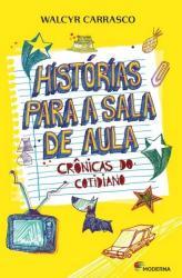 HISTORIAS PARA A SALA DE AULA