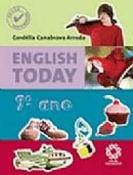 ENGLISH TODAY 9o.ANO-ED.REFORMULADA