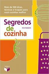 SEGREDOS DE COZINHA