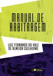 MANUAL DE ARBITRAGEM