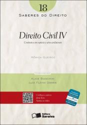 DIREITO CIVIL IV - VOL 18
