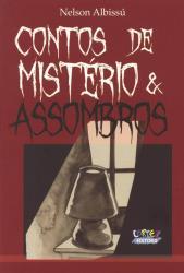 CONTOS DE MISTERIO E ASSOMBROS