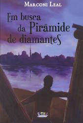 EM BUSCA DA PIRAMIDE DE DIAMANTES