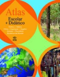 ATLAS ESCOLAR E DIDATICO DCL