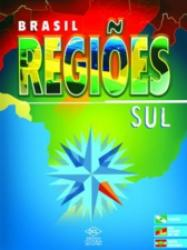 BRASIL REGIOES - SUL
