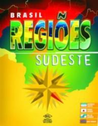 BRASIL REGIOES - SUDESTE