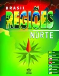 BRASIL REGIOES - NORTE