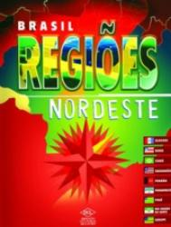 BRASIL REGIOES - NORDESTE