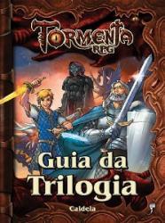 TORMENTA RPG - GUIA DA TRILOGIA