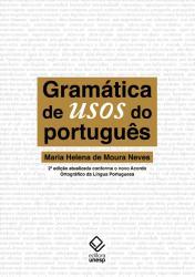 GRAMATICA DE USOS DO PORTUGUES