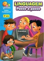 LINGUAGEM PASSO A PASSO - 5a ANO