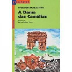 DAMA DAS CAMELIAS - REENCONTRO