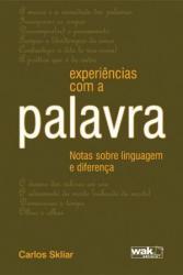 EXPERIENCIAS COM A PALAVRA