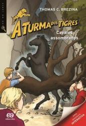 TURMA DOS TIGRES - CAVALOS ASSOMBRADOS