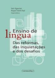 ENSINO DE LINGUA