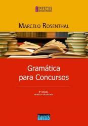 GRAMATICA PARA CONCURSOS - 8a ED - 2018