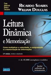 LEITURA DINAMICA E MEMORIZACAO - 17a ED - 2017