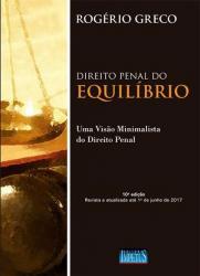 DIREITO PENAL DO EQUILIBRIO - 10a ED - 2017