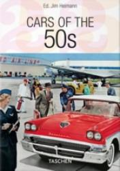 CARS OF THE 50