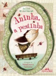 ANINHA A PESTINHA