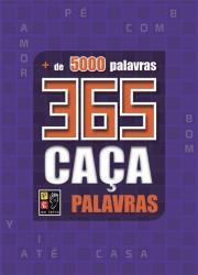 365 CACA PALAVRAS + DE 5000 PALAVRAS