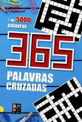 365 PALAVRAS CRUZADAS + DE 5000 PALAVRAS