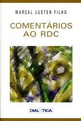 COMENTARIOS AO RDC