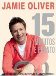 JAMIE- 15 MINUTOS E PRONTO.