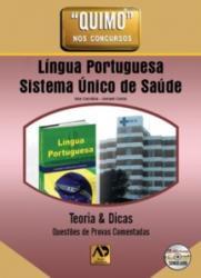 QUIMO LINGUA PORTUGUESA - SISTEMA UNICO DE SAUDE