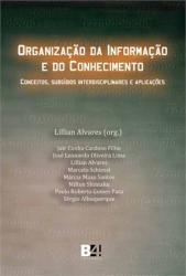 ORGANIZACAO DA INFORMACAO E DO CONHECIMENTO