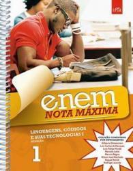 ENEM VOL. 1 - LINGUAGENS E CODIGOS - REDACAO