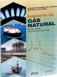 INDUSTRIA DO GAS NATURAL