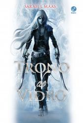TRONO DE VIDRO - VOL 1 - CONHECA A ASSASSINA