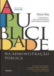 PUBLICIDADE NA ADMINISTRACAO PUBLICA, A