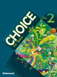 CHOICE FOR TEENS 2 - 7o. ANO
