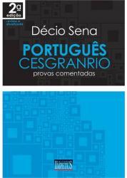 PORTUGUES CESGRANRIO 2a. ED. 2013 - PROVAS COMENTADAS