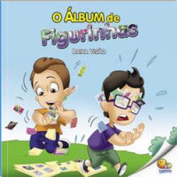 INCLUSAO SOCIAL (N3): ALBUM DE FIGURINHAS (BAIXA VISAO)