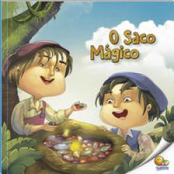 HISTORIAS DO MUNDO (N3): SACO MAGICO, O