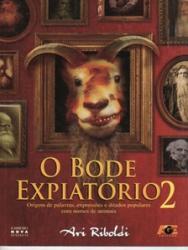 BODE EXPIATORIO, O - V.2
