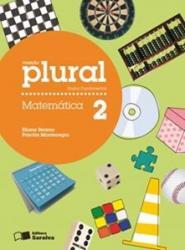 PLURAL MATEMATICA - 2 ANO