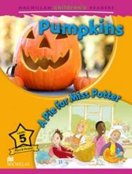 PUMPKINS - A PIE FOR MISS POTTER