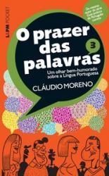 PRAZER DAS PALAVRAS - VOL. 3 -1132
