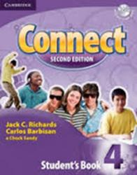 CONNECT 4 SB PACK - SECOND EDITION