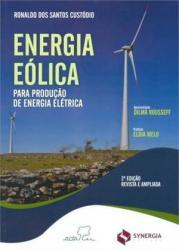 ENERGIA EOLICA PARA PRODUCAO DE ENERGIA ELETRICA
