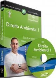 DIREITO AMBIENTAL 1 - AUDIOLIVRO