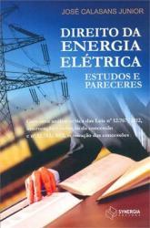 DIREITO DA ENERGIA ELETRICA