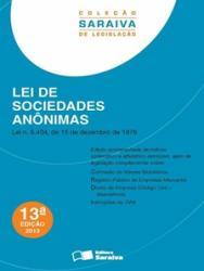 LEI DE SOCIEDADES ANONIMAS